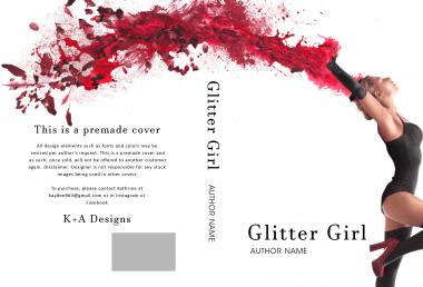 Glitter-Girl
